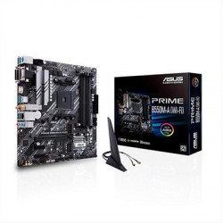 PLACA ASUS PRIME B550M-A WIFI AM4