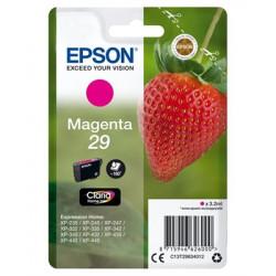 TINTA EPSON Nº29 MAGENTA