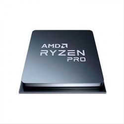 AMD RYZEN 5 PRO 3350G 3.6/4.0GHZ 4CORE 6MB AM4 TRAY / SIN VENTILADOR