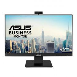 "MONITOR LED 23.8"" ASUS BE24EQK WEBCAM FULL HD HDM VGA MULTIMEDIA BLACK-DESPRECINTADOS"