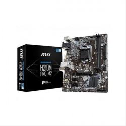 PLACA i3/i5/i7 MSI H310M PRO-M2 PLUS S.1151 GEN8 GEN9