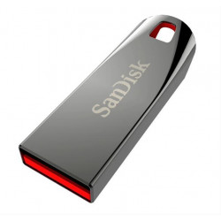 PEN DRIVE 16GB  2.0  SANDISK CRUZER FORCE  USB 2.0