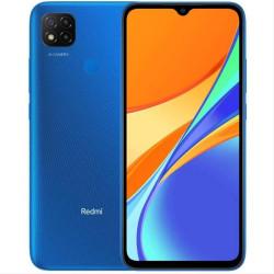 """SMARTPHONE XIAOMI REDMI 9C 2GB 32GB 6.53"""" BLUE NFC EU"""