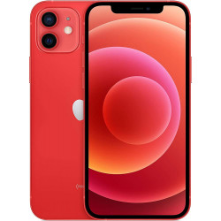 "SMARTPHONE APPLE IPHONE 12 128GB A14 6.1"" RED"