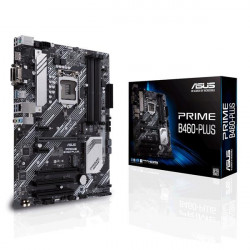 PLACA BASE ASUS PRIME B460-PLUS SOCKET 1200