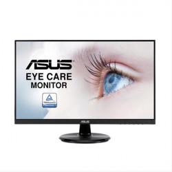 """MONITOR LED 23.8"""" ASUS VA24DQ IPS HDMI DP MMDIA"""
