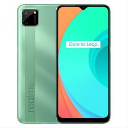 """SMARTPHONE REALME C11 3GB 32GB 6.5"""" GREEN·"""