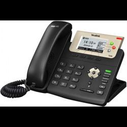 TELÉFONO SPC BASIC IP PHONE 3  CUANTAS SIP C·