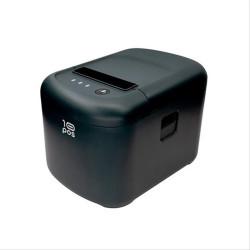 IMPRESORA TICKETS TERMICA 10POS RP-8N NEGRA USB/RS232/ETHER