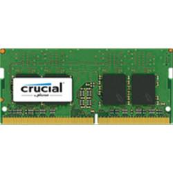 MODULO SODIMM DDR4 8GB 3200MHZ CRUCIAL