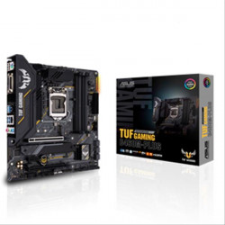 PLACA BASE ASUS PLACA TUF GAMING B460M-PLUS SOCKET 1200