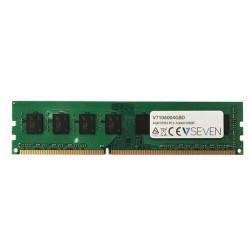 MODULO DDR3 4GB 1333MHZ V7 PC3-1060·