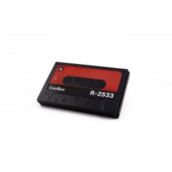 """CAJA EXTERNA 2.5"""" SATA COOLBOX SCA2533 RETRO USB 3.0"""