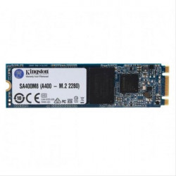 HD SSD A400 M.2 2280 240GB KINGSTON 500MB/S 350MB/S