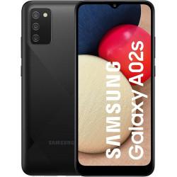 SMARTPHONE SAMSUNG A025G GALAXY A02S 3GB 32GB BLACK