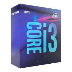 INTEL CORE i3-9100F 3.6GHz 6MB SOCKET 1151 GEN9 NO VGA