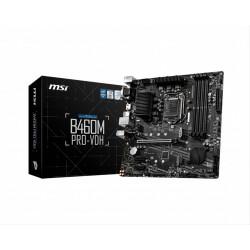 PLACA I3/I5/I7 MSI B460M PRO-VDH 1200 GEN10