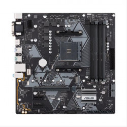 PLACA BASE ASUS AMD PRIME B450M-A ASUS·