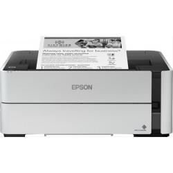 IMPRESORA EPSON ECOTANK MONO ET-M1140 (tinta 11.000pag/incluida)-DESPRECINTADO