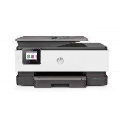 HP OFFICEJET PRO 8022 AIO PRINTER 18PPM 1200·