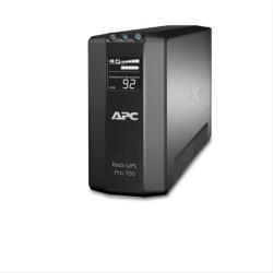 SAI APC BACK-UPS BR 700VA RS LCD MASTER CONTROL·