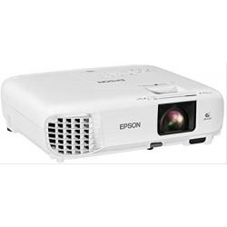 PROYECTOR EPSON EB-W49 3800L WXGA HDMI/VGA ETHERNET