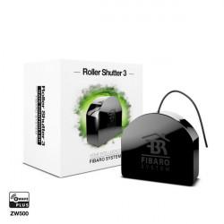 ROLLER SHUTTER 3 HOME INTELLIGENCE FIBARO SYSTEM