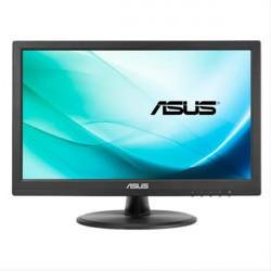"""MONITOR LED 15.6"""" ASUS TACTIL VT168N VGA DVI-D VESA"""