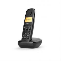 TELEFONO INALAMBRICO GIGASET A170 NEGRO·