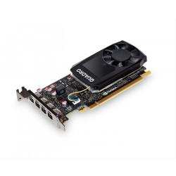 VGA NVIDIA QUADRO P1000 4GB BULK
