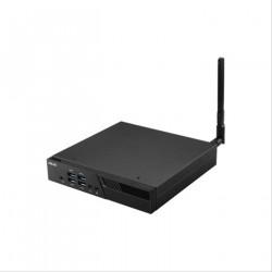 MINI PC ASUS I3-8100T 4GB 128GB SSD W10P