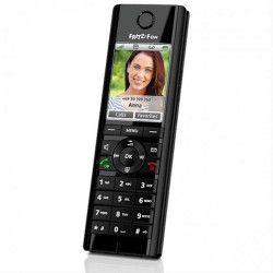 AVM TELEFONO INALAMBRICO DECT FRITZ!FON C5 NEGRO