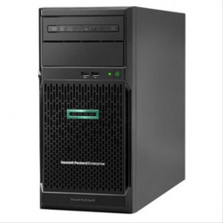 "SERVIDOR HPE ML30 GEN10 E-2224 8GB S100i 4LFF 3.5""-DESPRECINTADO"