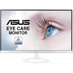 "MONITOR LED 23"" ASUS  VZ239HE-W IPS FULL HD HDMI, VGA WHITE"