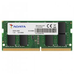 MODULO SODIMM DDR4 8GB 2666MHZ 1.2V ADATA BULK