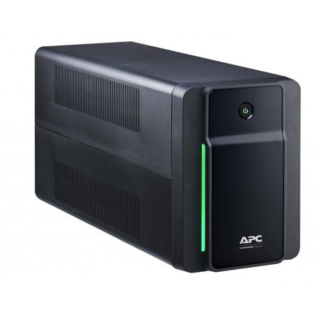 SAI APC BACK-UPS BX 1600VA 900W 4 TOMAS IEC