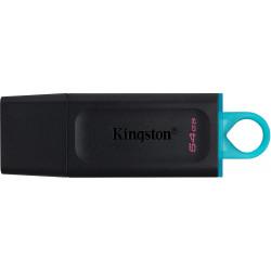 PEN DRIVE 64GB KINGSTON DTX EXODIA USB3.2