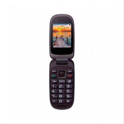 SMARTPHONE MAXCOM FEATURE PHONE CON 2G - 2.4·