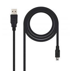 TECLADO Y RATON GIGABYTE KM6300 USB
