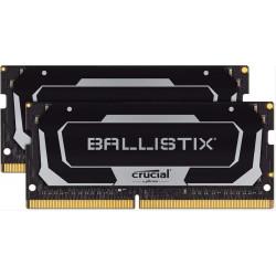 MODULO DDR4 8GB 2400MHz CRUCIAL BALLISTIX SPORT BULK