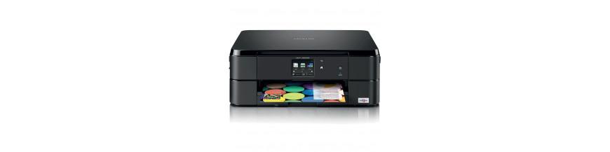 Impresoras Multifunciones